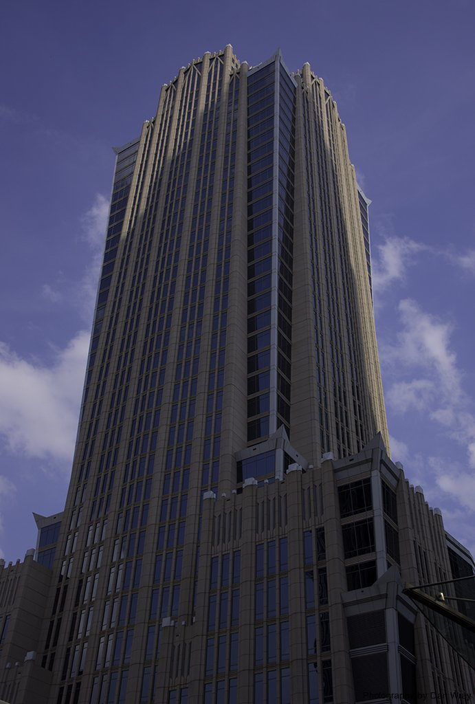 Hearst Tower, Charlotte, North Carolina