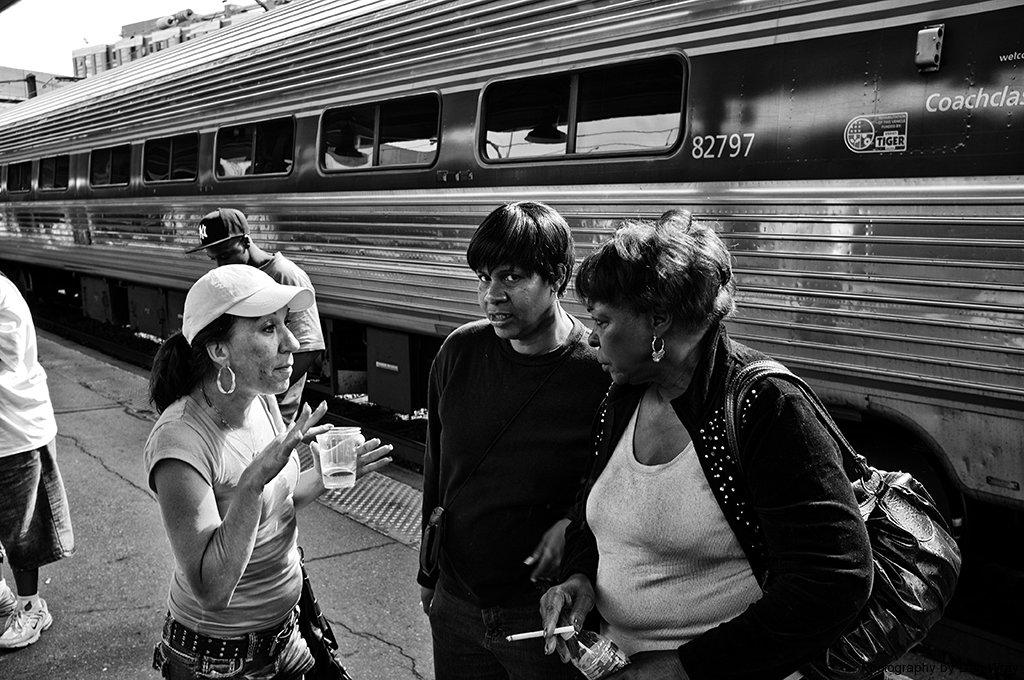 Train stop 2