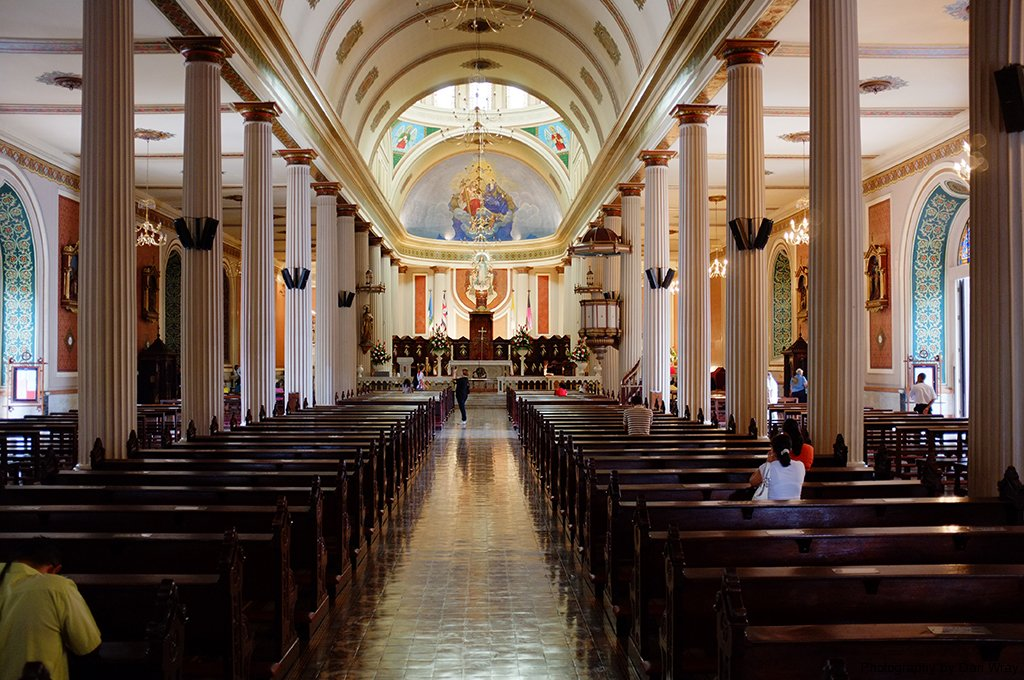 Cathedral Metropolitana, Boletin Dominical, San Jose, Costa Rica