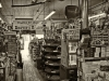 Olde Timey Hardware Store, Mount Gilead, North Carolina.