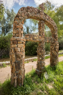 Santuario de Chimayo, New Mexico.