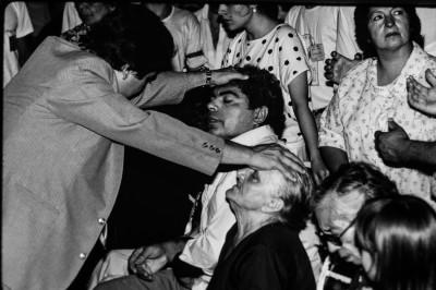 Argentina, 1987